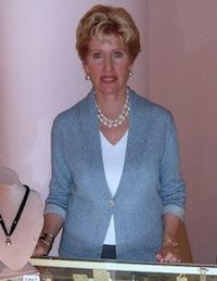 Marcia Caden